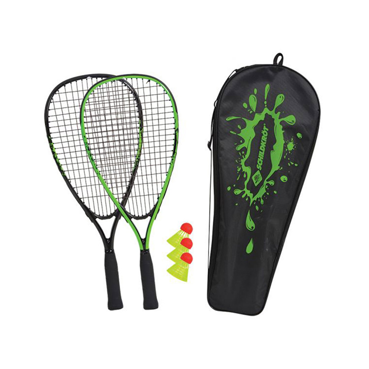 Schildkroet Speed Badminton Set